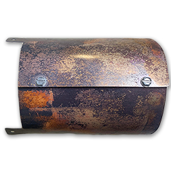 Copper Canister - SH1500